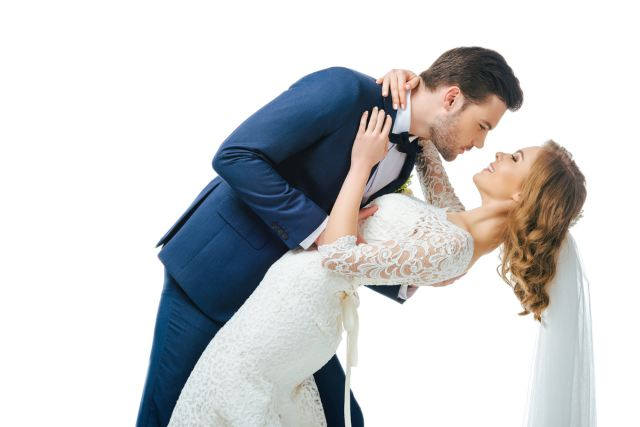 Свадебная рубрика